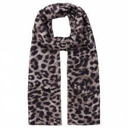 Scarf with animal print by More & More