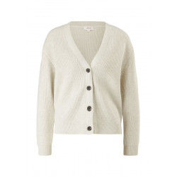 Knitted cardigan by s.Oliver Red Label