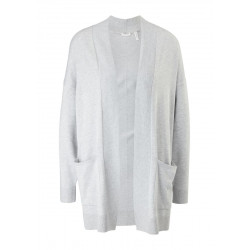 Open cardigan by s.Oliver Black Label