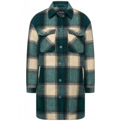 Langes Overshirt by Cecil