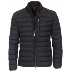 Quilted jacket by Casamoda