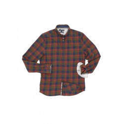 Modern Fit: long sleeve shirt by Colours & Sons