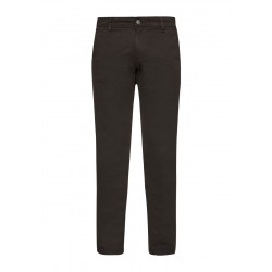 Slim Fit: Chinohose by Q/S designed by