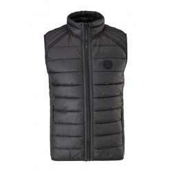Quilted Vest by s.Oliver Red Label
