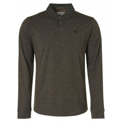 Polo shirt by No Excess