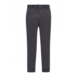 Relaxed Fit: chino pants by s.Oliver Red Label