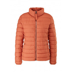Quilted jacket with bag by s.Oliver Red Label
