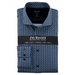 Modern Fit: Olymp Luxor 24/Seven by Olymp