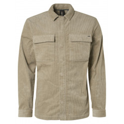 Overshirt by No Excess