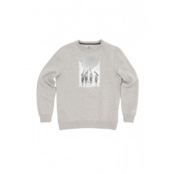 Sweatshirt by Colours & Sons
