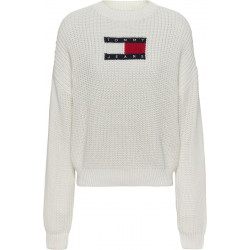Chunky knit sweater by Tommy Jeans