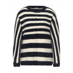 Pull à manches dolman by Street One
