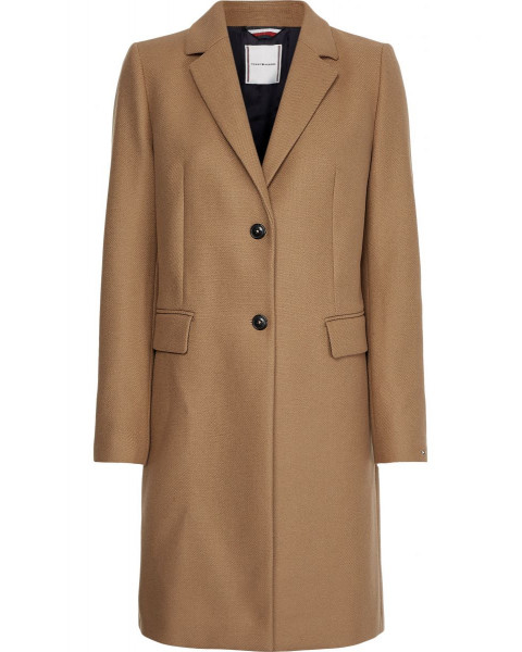 Coat by Tommy Hilfiger