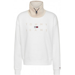 Sweat-shirt by Tommy Jeans