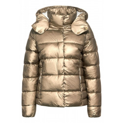 Short padded jacket by Street One