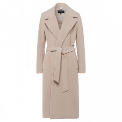 Coat by More & More