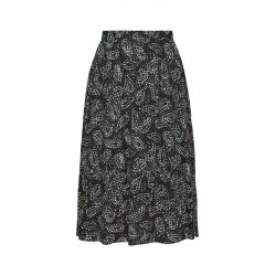 Midi Skirt by s.Oliver Red Label