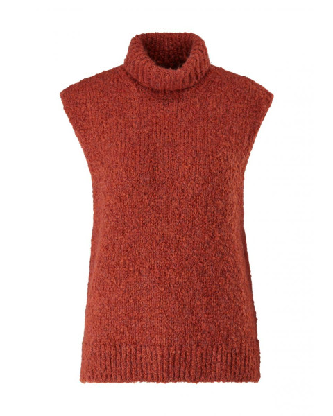 Wool top by Comma