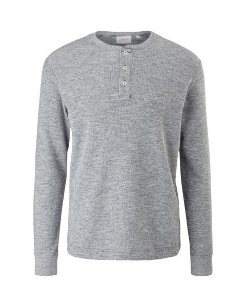 Long sleeve shirt by s.Oliver Red Label