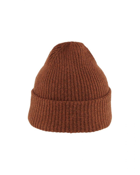 Cosy rib beanie by Tom Tailor