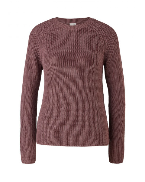 Knit jumper by Q/S designed by