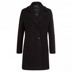 Short coat by More & More
