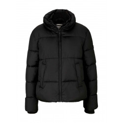 Modern puffer jacket by Tom Tailor