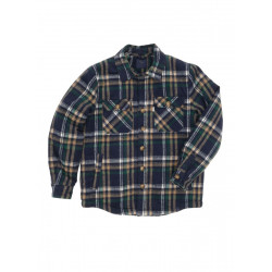Shirt jacket by Colours & Sons