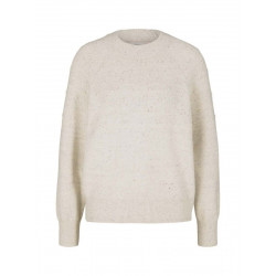 Knit Sweater by Tom Tailor Denim