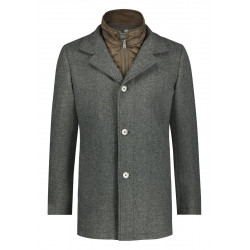 Coat by State of Art