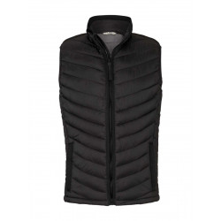 Quilted Vest by Tom Tailor