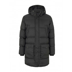 Puffer parka by Tom Tailor