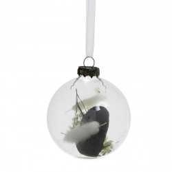 Hanging ball dried flowers by SEMA Design