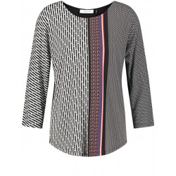 T-shirt by Gerry Weber Casual