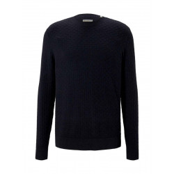 Knitted sweater by Tom Tailor