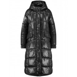 Quilted coat by Taifun