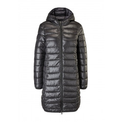 Quilted coat by Q/S designed by
