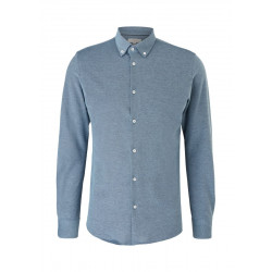 Regular Fit: long sleeve shirt by s.Oliver Red Label