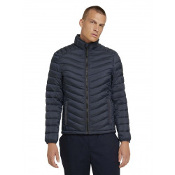 Quilted jacket by Tom Tailor