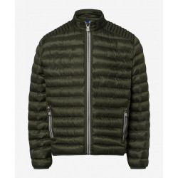 Quilted jacket by Brax