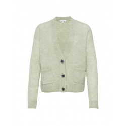 Knitted cardigan Domani by Opus