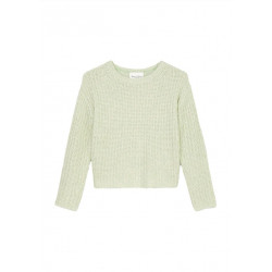Mouliné-Pullover by Marc O'Polo