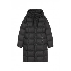 Quilted coat by Marc O'Polo