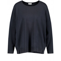 Loose cut sweater by Gerry Weber Collection