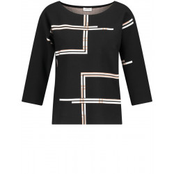 3/4 sleeve sweater by Gerry Weber Collection