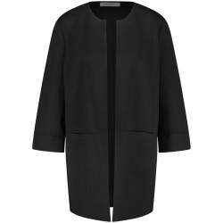Scuba long jacket by Gerry Weber Collection