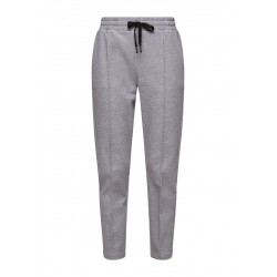 Regular: pants with drawstring by Q/S designed by