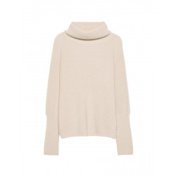 Turtleneck sweater TALIDA by someday