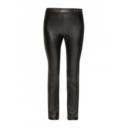 Super skinny: faux leather leggings by Q/S designed by