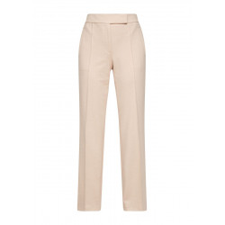 Regular: jersey trousers by s.Oliver Black Label